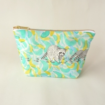 Raccoon Make Up Bag