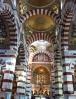 Inside Notre-Dame de la Garde