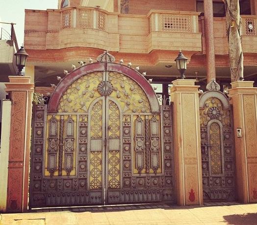 India Gate Series