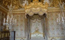 Versailles- queen's bedroom